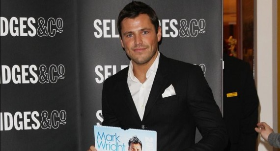 Will Mark Wright and Lauren Goodger get back together and return to TOWIE?