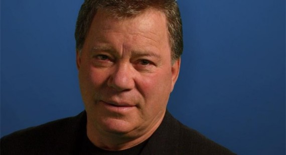 Will William Shatner appear in Star Trek Into Darkness?