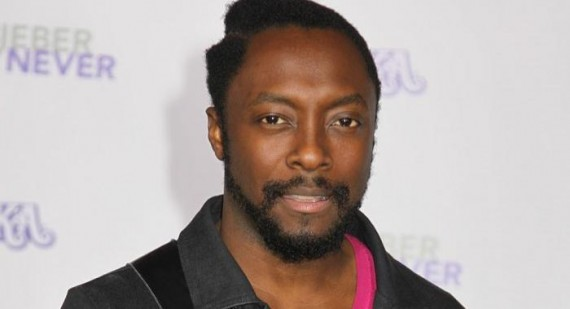 Will.i.am attacked by The Voice rival Tom Jones