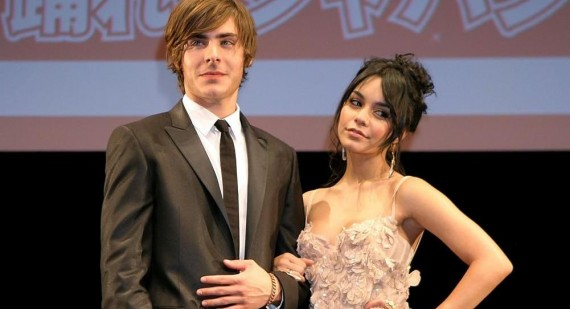 Zac Efron and Vanessa Hudgens: Life after High School Musical