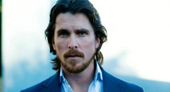 Better than Batman: Christian Bale thrills in 'Out of the Furnace'