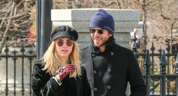 Bradley Cooper and Suki Waterhouse to start a family?