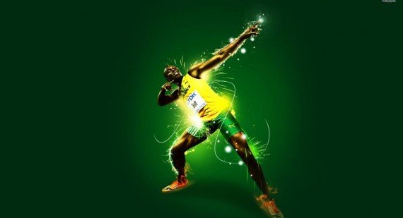 Can Usain Bolt break his 100m world record?