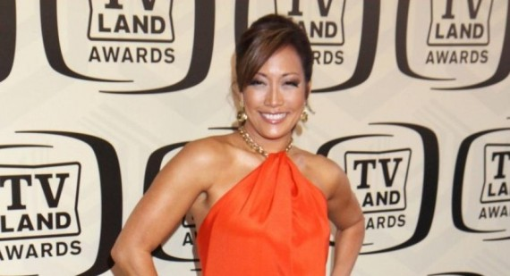 Carrie Ann Inaba tips Bill Engvall as the dark horse of Dancing With The Stars