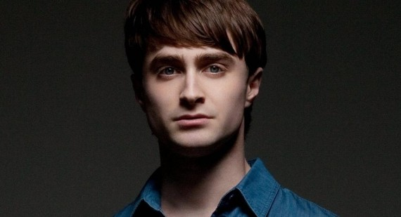 Daniel Radcliffe puts an end to nude scenes