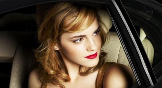Emma Watson teams up with director Stephen Chbosky for 'While We're Young'