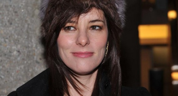 Indie actress Parker Posey honored with a film festival all her own
