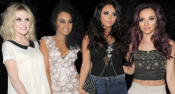 Little Mix new album will be feisty and brilliant