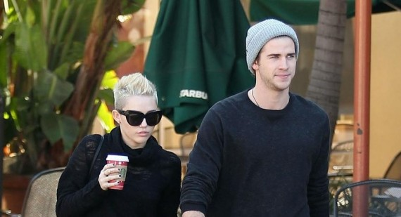 Miley Cyrus moving on from Liam Hemsworth by getting rid of engagement ring?
