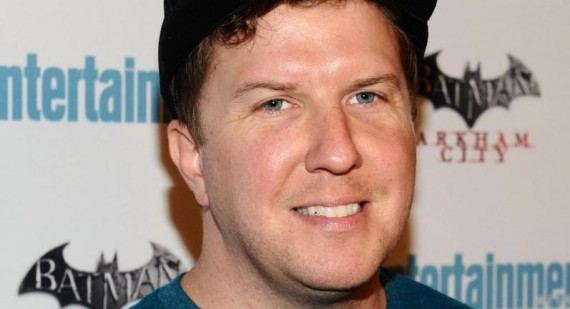 Nick Swardson and Michael Rosenbaum team up in 'Back in the Day'