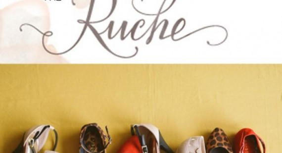 Ruche reveal their Fall lookbook and it is as impressive as ever