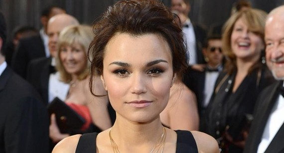 Samantha Barks: Career in 2013
