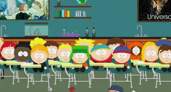 South Park season 17 to be shorter and later