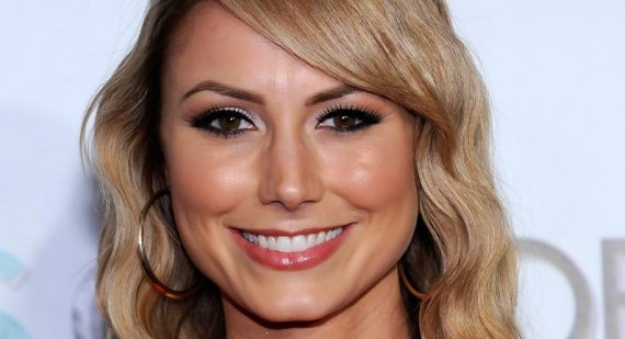 Stacy Keibler reveals she won't be returning to wrestling