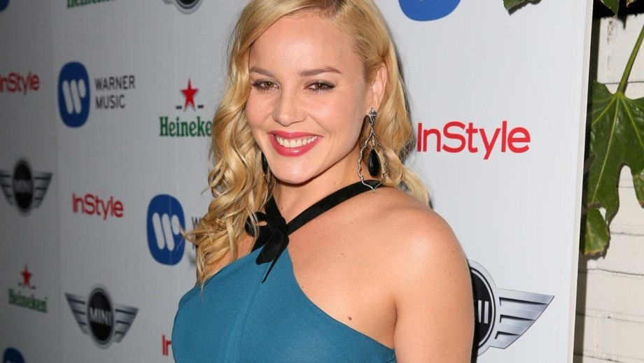Abbie Cornish stars in Funny or Die video The Merge