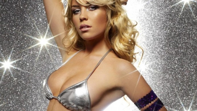 Abigail Clancy's ever growing fortunes at a glance