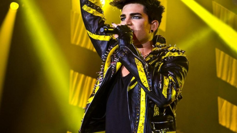 Adam Lambert took time to re-evaluate his music career