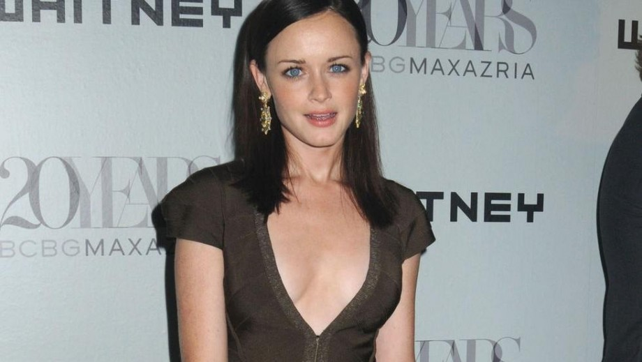 Alexis Bledel's career still going strong despite Fifty Shades of Grey rejection