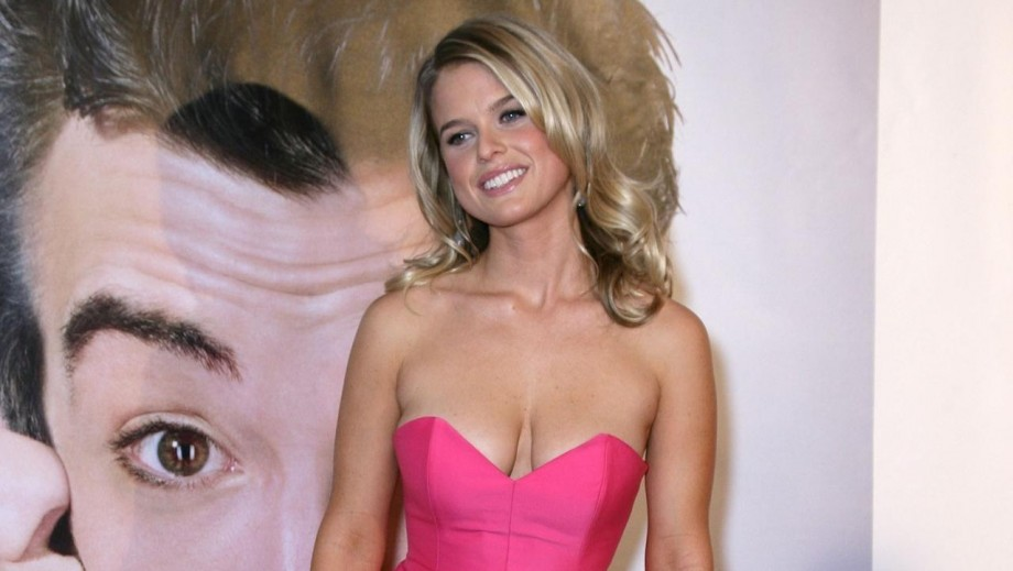 """Alice Eve overcomes Bruce Jenner backlash to win role in Please Stand By"""""""