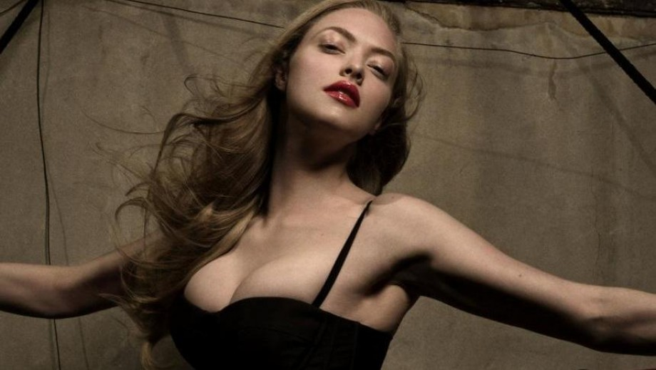 Amanda Seyfried joins Hugh Jackman and co. in the cast of the movie Pan