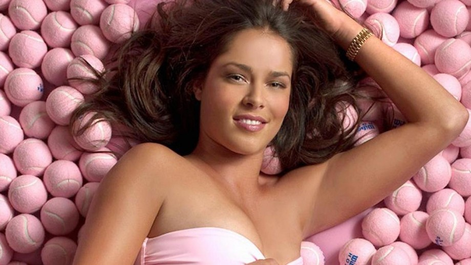 Ana Ivanović's impressing fans with manipulation of press about private life