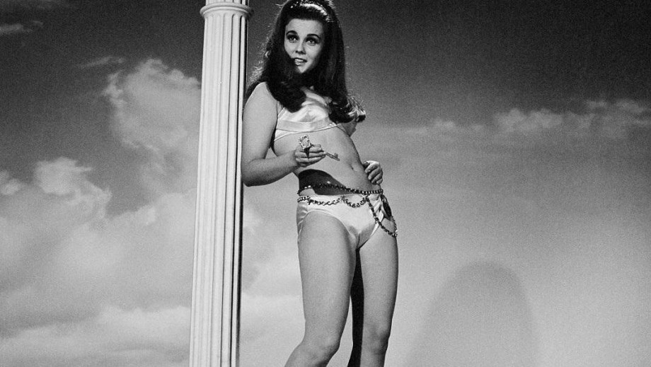 Ann-Margret: A very versatile and beautiful actress