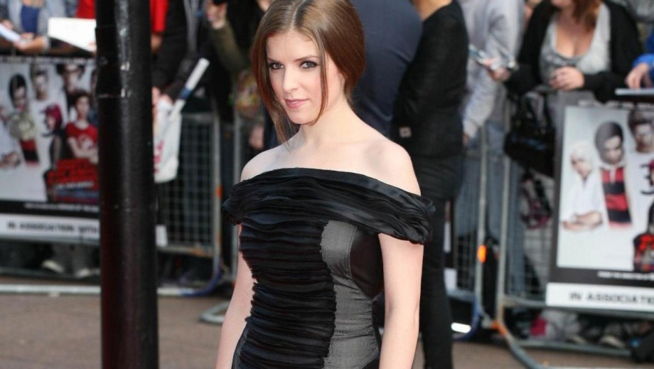 Anna Kendrick and Joss Whedon share a Twitter chat
