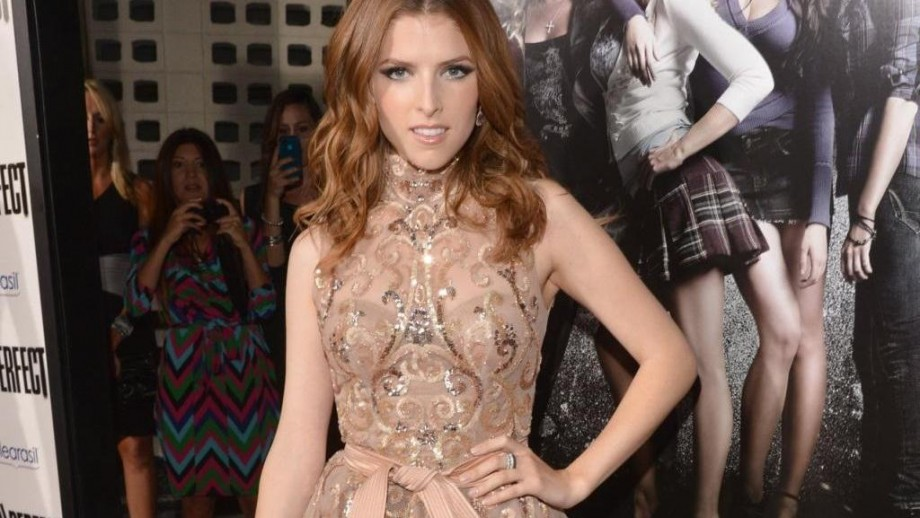 Anna Kendrick is the Queen of relationship advice