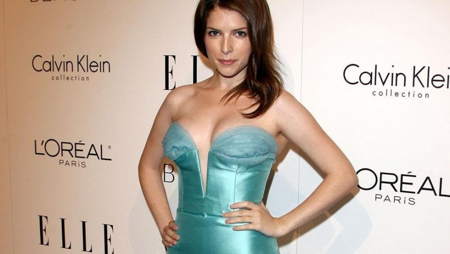 Anna Kendrick reveals her top fashion and beauty tips