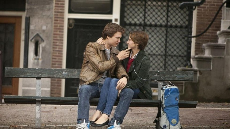 Ansel Elgort opens up about Shailene Woodley relationship