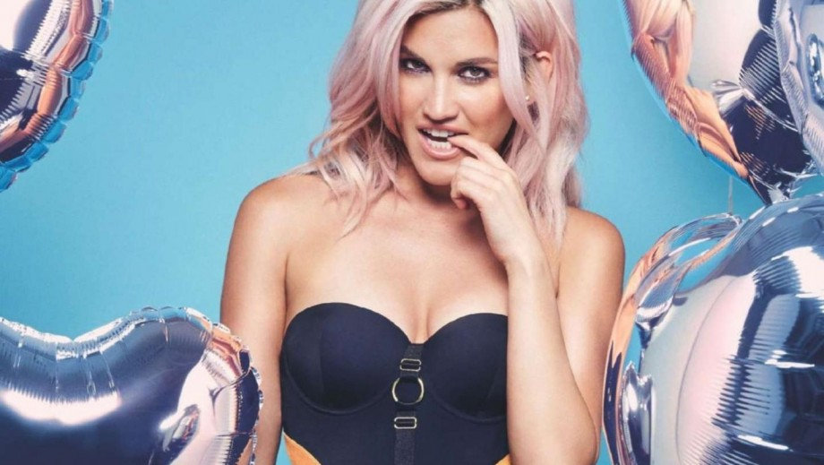 Ashley Roberts reveals her love of UK fashion and style