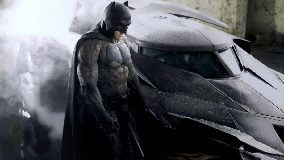 Ben Affleck still keen on directing Batman solo movie