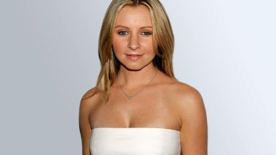 Beverley Mitchell proves you really can do it all