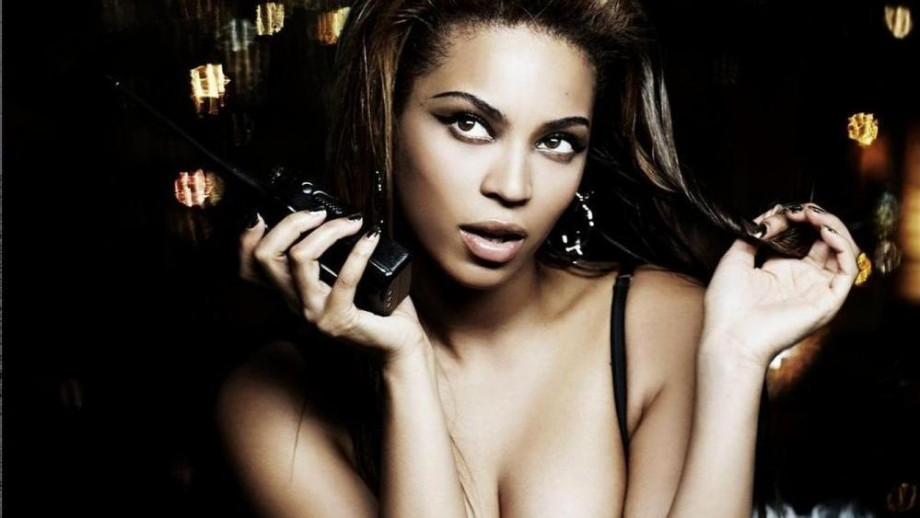 Beyonce insists that she is the hardest working person she knows