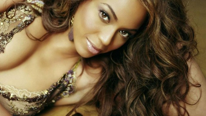Beyonce teams up with Coldplay