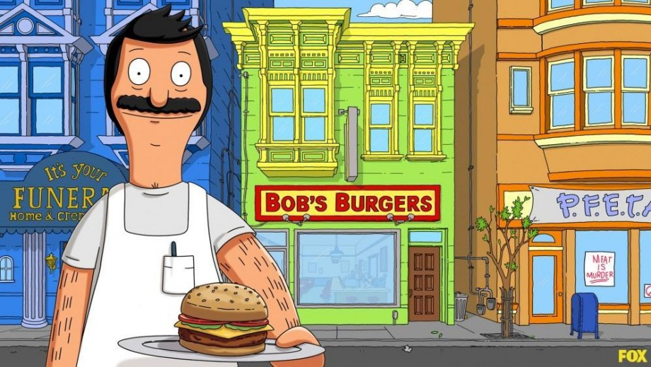Bobs Burgers is a unique kind of animated show