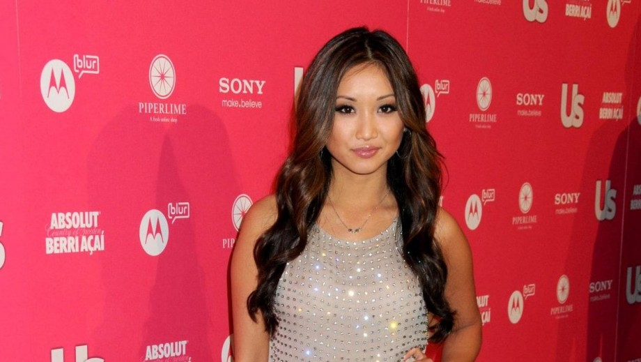 "Brenda Song rocks 'futuristic' look in Glamoholic, talks about ""Dads"""