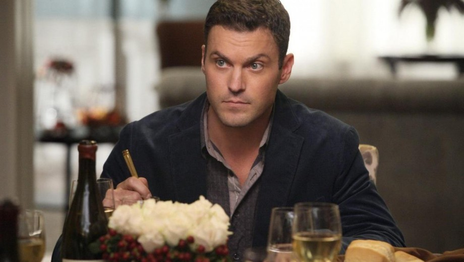 Brian Austin Green continuing to mix his television roles with his movie work