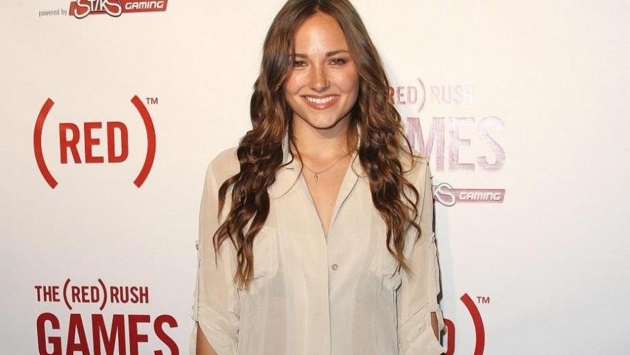 Briana Evigan's career continues to go from strength to strength