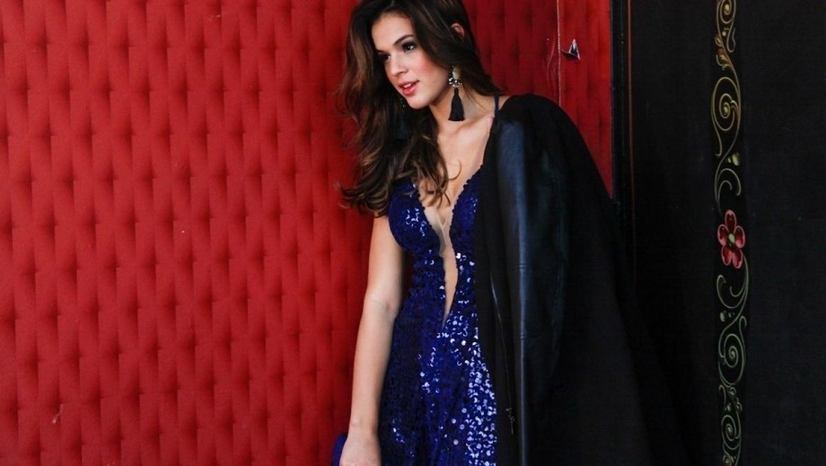 Bruna Marquezine is the hottest World Cup WAG but what do we actually know about her?