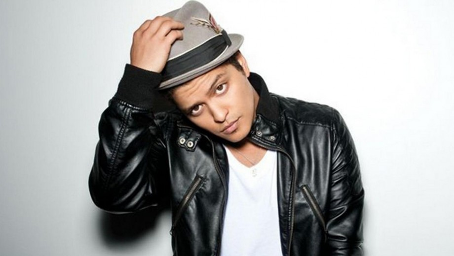 Bruno Mars reveals funny side with help from Ed Sheeran in fake Twitter fight