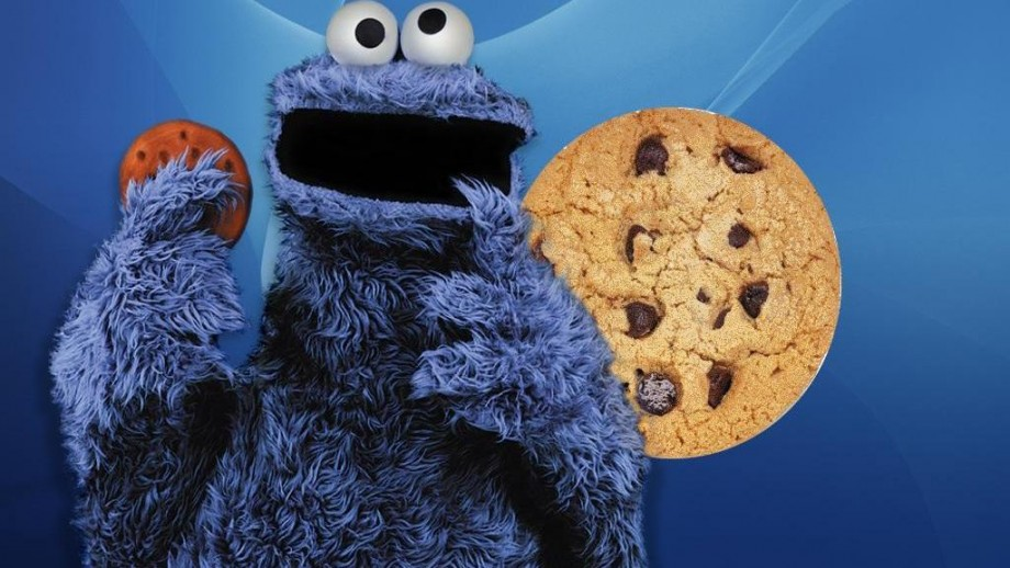 Can Cookie Monster really teach children self-control?