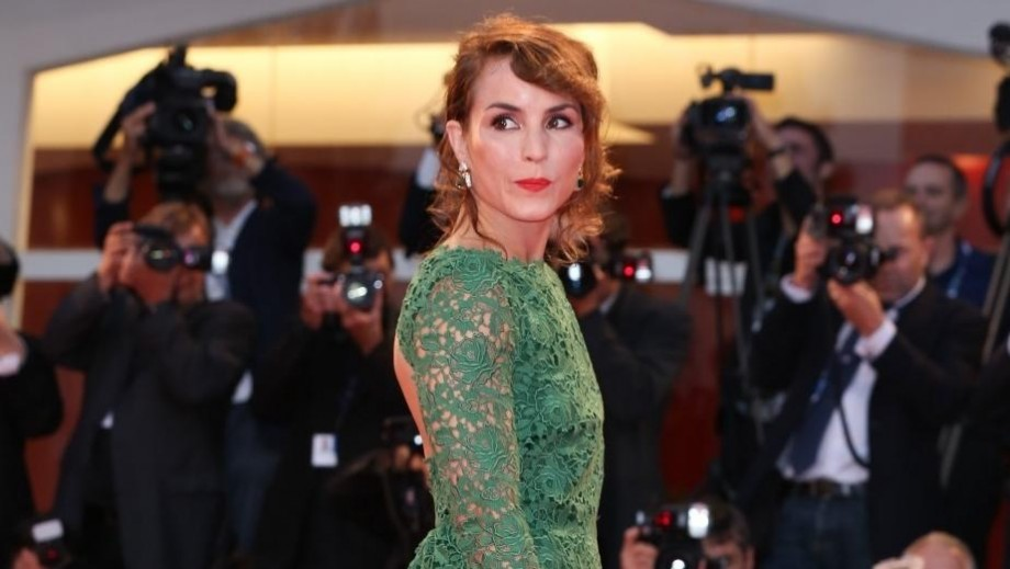 Can Noomi Rapace recreate acting magic with Tom Hardy in 'Child 44'?