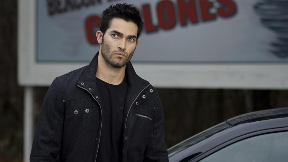 Can Tyler Hoechlin leverage hunk' status to acquire 'meaty' big screen roles?
