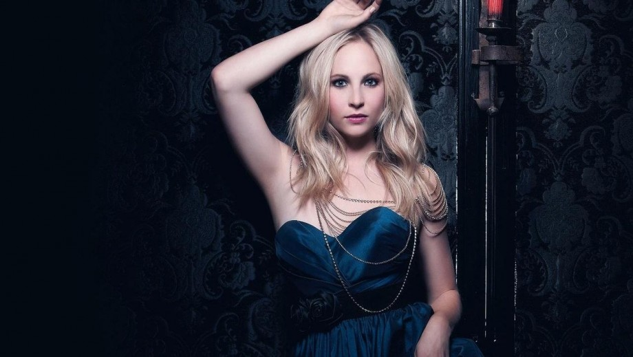 Candice Accola teases The Vampire Diaries season 5 finale