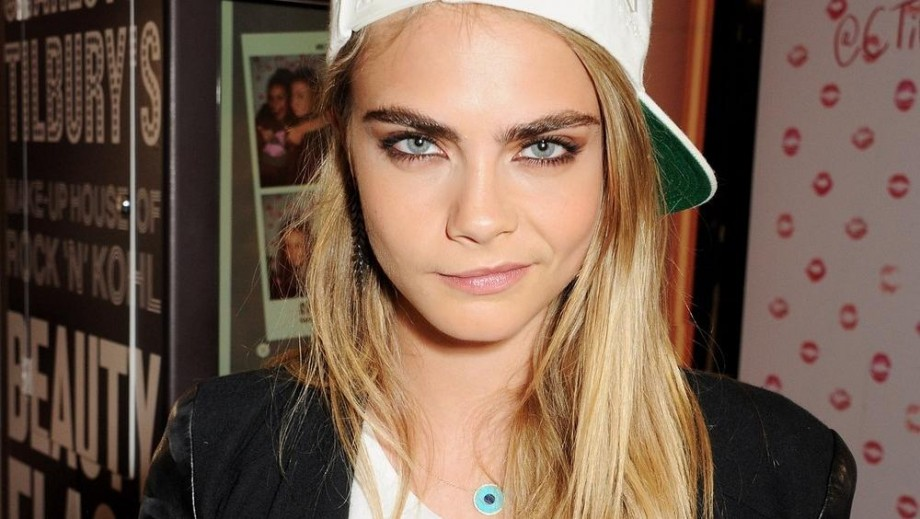 Cara Delevingne to put acting before modelling?