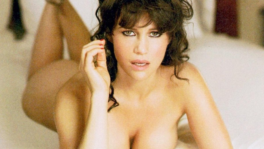 Carla Gugino is one of the busiest actresses in Hollywood
