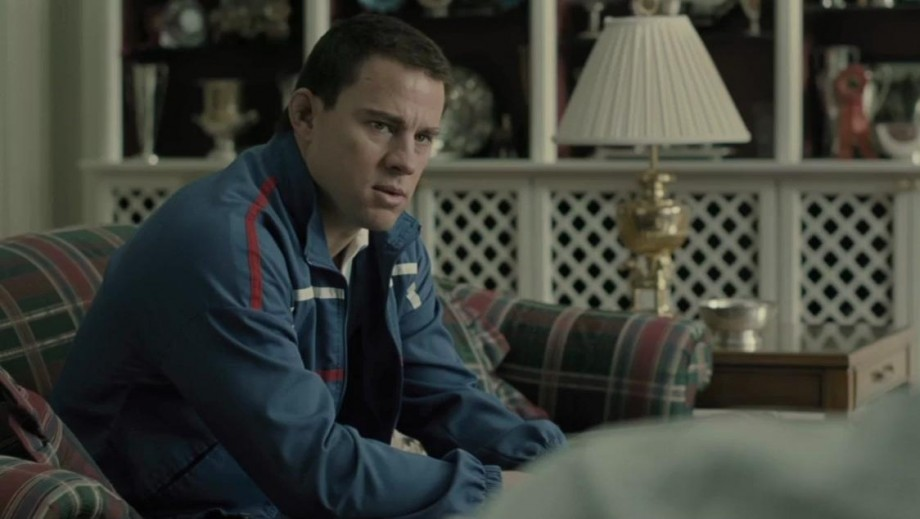 Channing Tatum reveals the permanent physical disfigurements from shooting Foxcatcher
