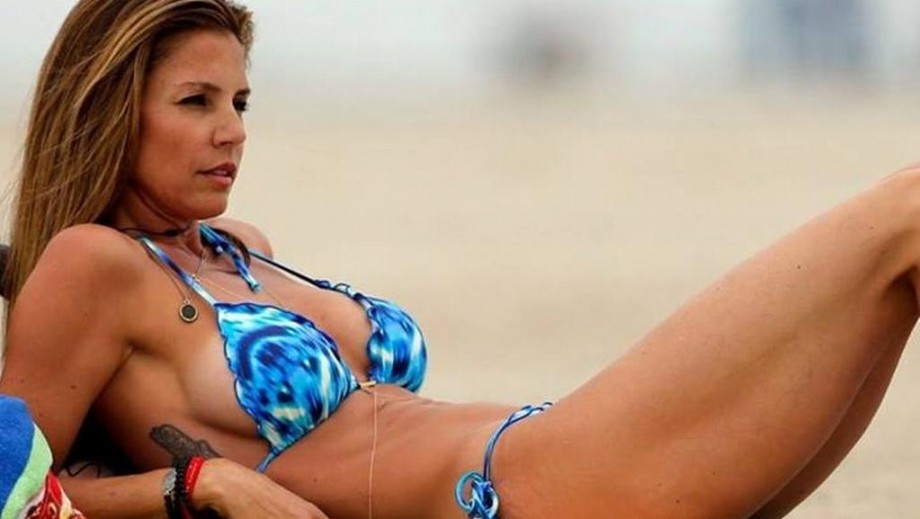 Charisma Carpenter 2015 to be her biggest year of her movie career