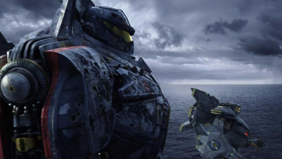 Charlie Hunnam and Idris Elba see Pacific Rim 2 put on indefinite hold
